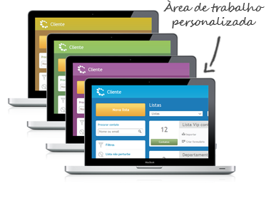 Solu��es de email marketing para ag�ncias