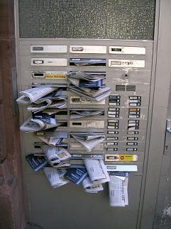 Email, solução ou problema?